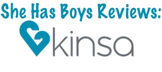 Kinsa review